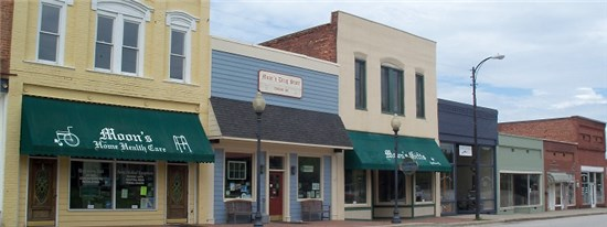Downtown Westminster - Business Information